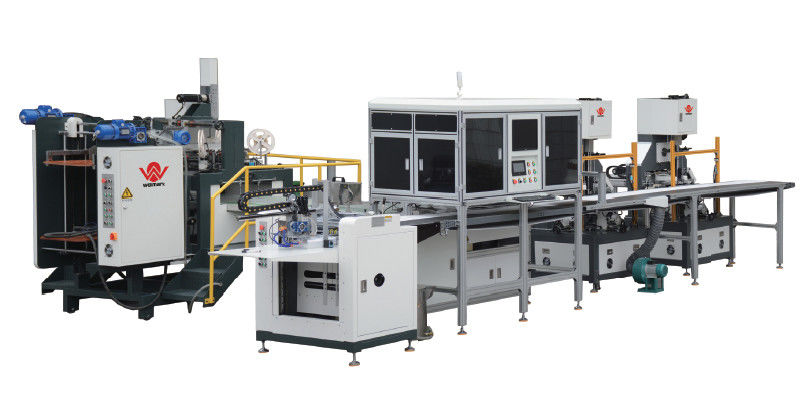 Automatic Rigid Box Machine / Box Machine for Gift Box